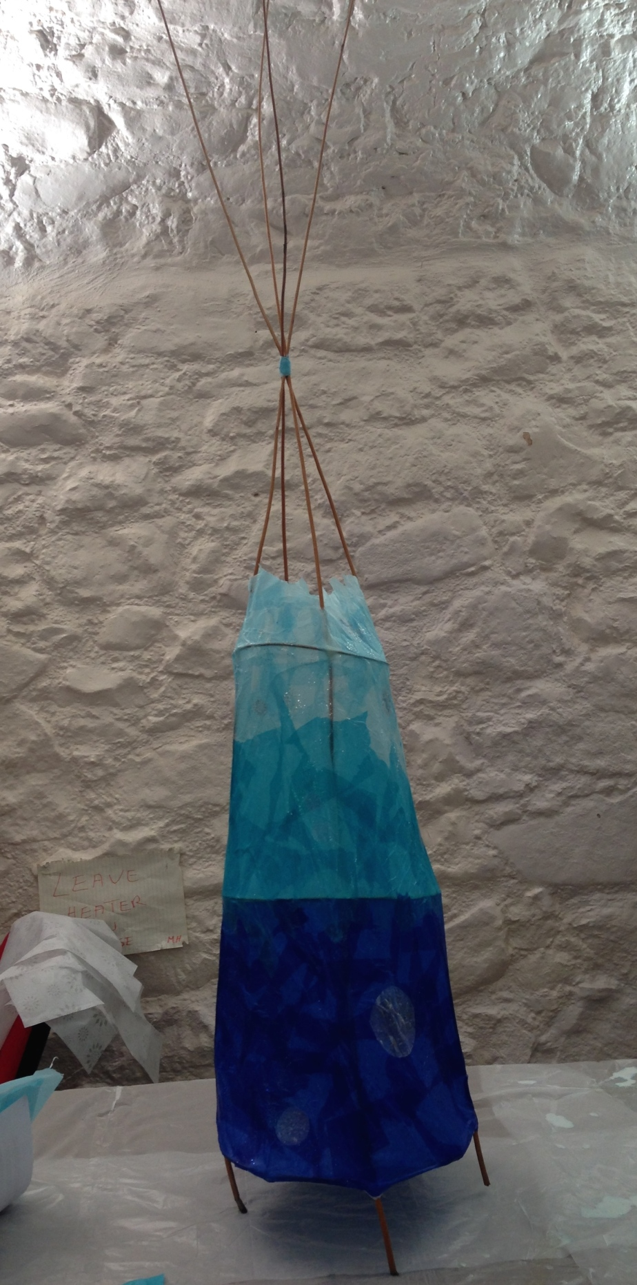 Works in progress – Creative Workshops at theFriary