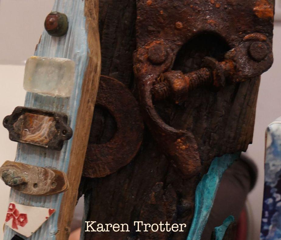 Karen Trotter