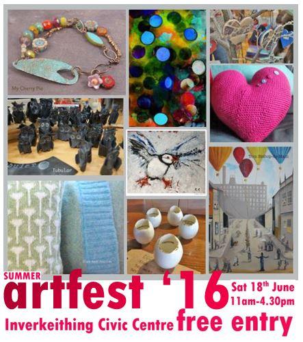 Artfest '16