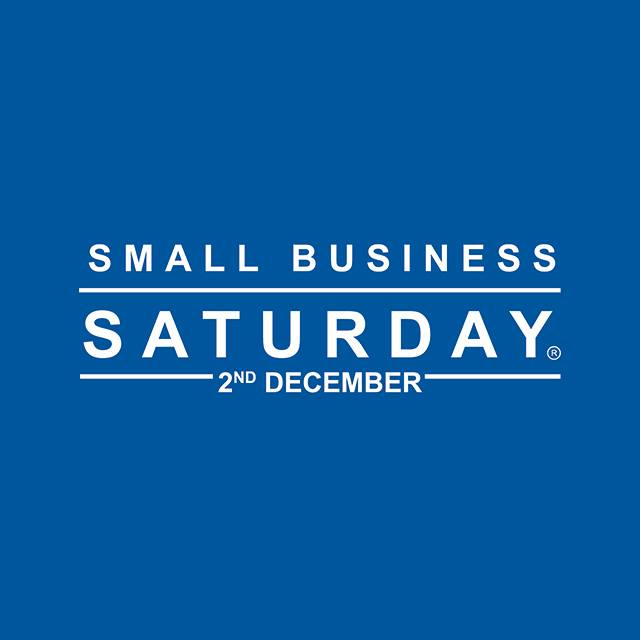 Small Business Saturday 2.12.17
