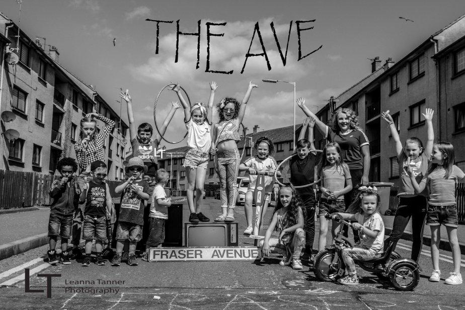 Leanna Turner – TheAve