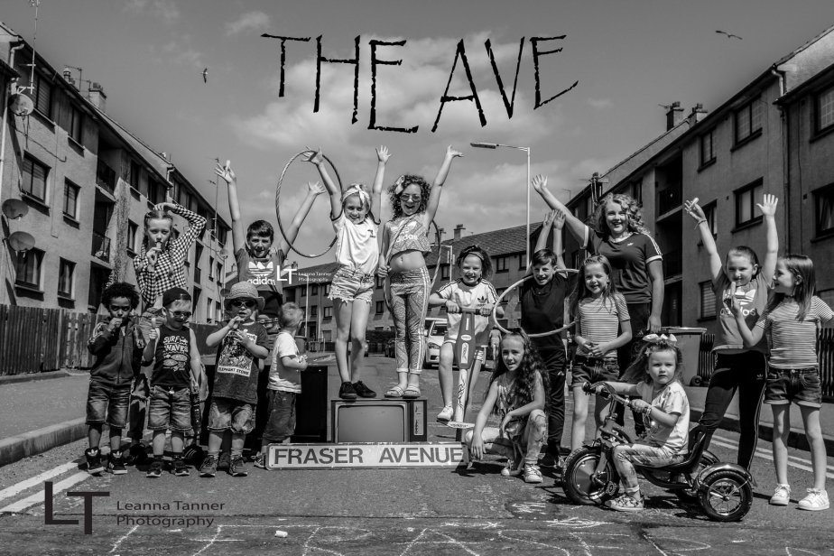 Leanna Turner – The Ave
