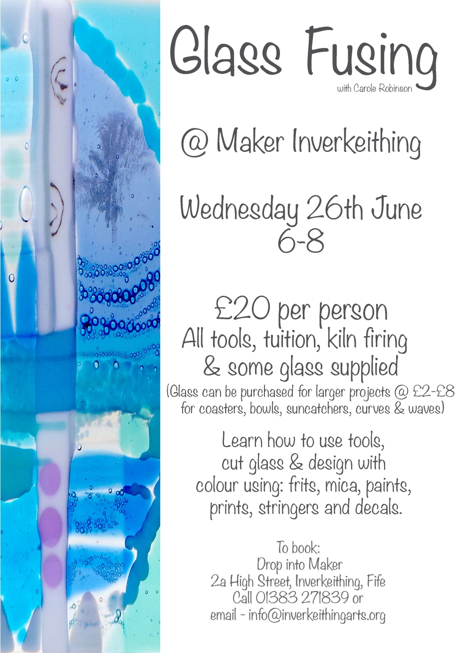 Maker Workshop June 26th 2019 2